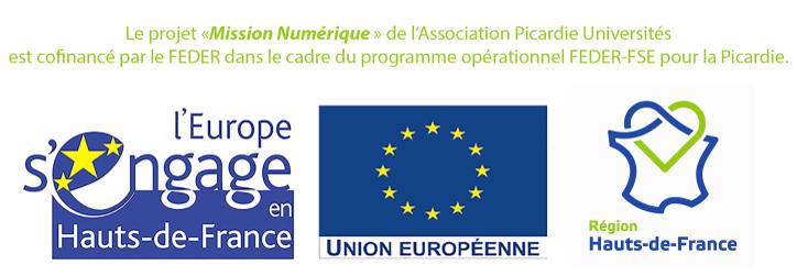 Logo de la Mission Numérique