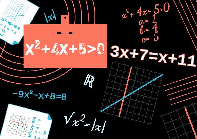[Mathématiques] Équations-Inéquations